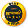 Rednerpreis: Best Media 2011