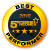 Rednerpreis: Best Performer 2010
