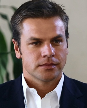 Global Top Speaker Ryk Neethling