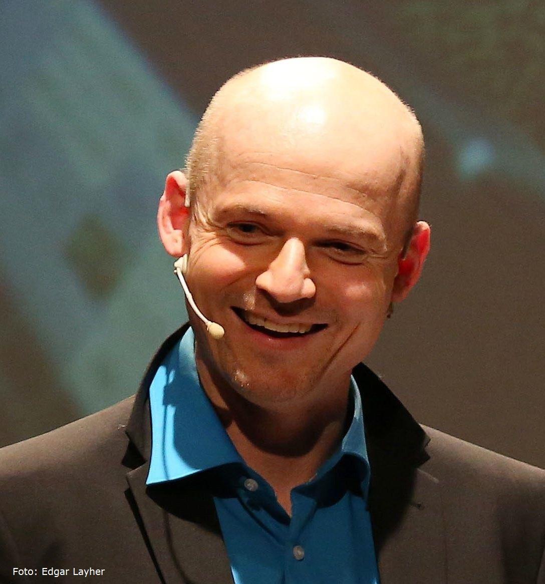 Bayern 2 Radiowissen mit Serviceexperte Armin Nagel