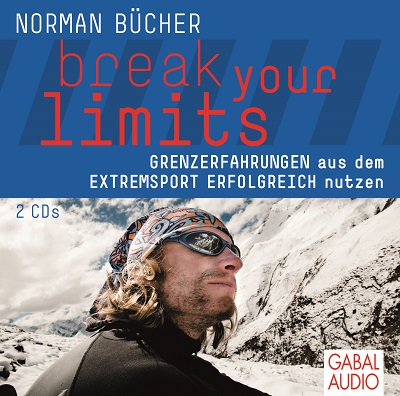 Hörbuch: Break your limits