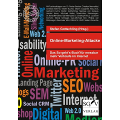 Online-Marketing-Attacke